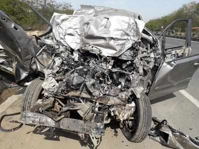 10 of family from Hatia killed in road accident on NH-33