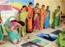 Women's Day celebrated amidst display of rangolis
