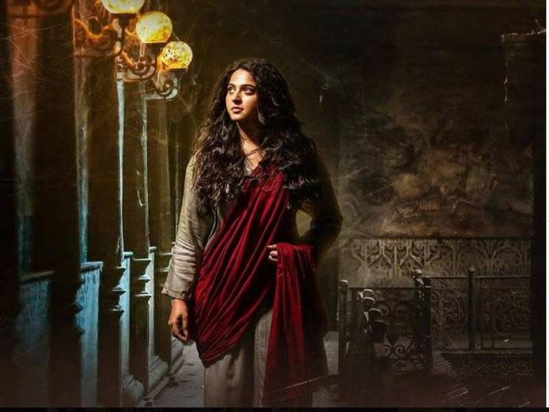 Anushka to be seen in a movie made on Lord Ayyappa