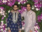 Ambani wedding photos