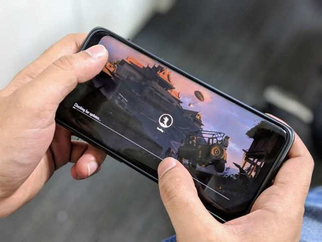 Here's how PUBG Mobile will be celebrating its first birthday