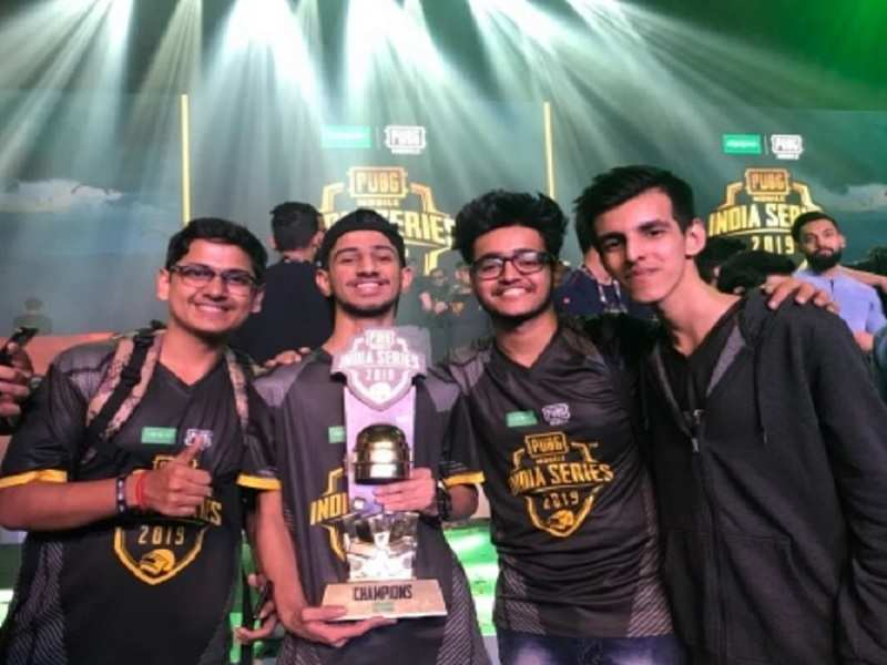 Team SOUL wins PUBG India Mobile Series in dramatic showdown in Hyderabad