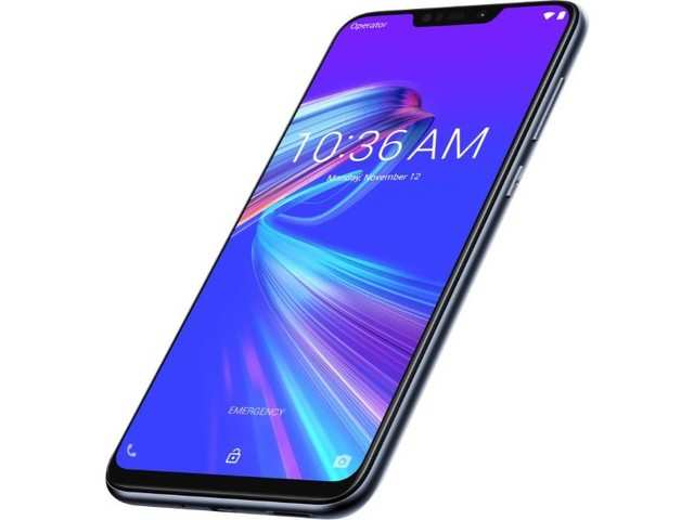 Asus OMG Days on Flipkart : Asus Zenfone Max Pro M1, Zenfone Max M1 and other available at discount