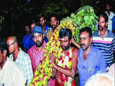 Festival for 'God of love' to be celebrated in Dindigul town