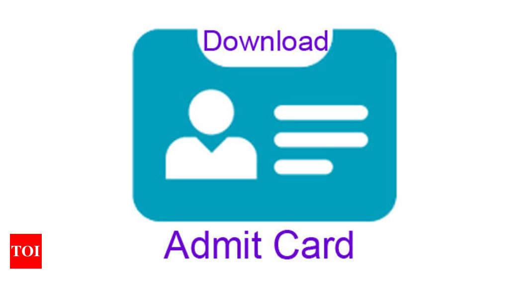 TS 10th Hall Tickets 2019: Telangana SSC 2019 hall tickets