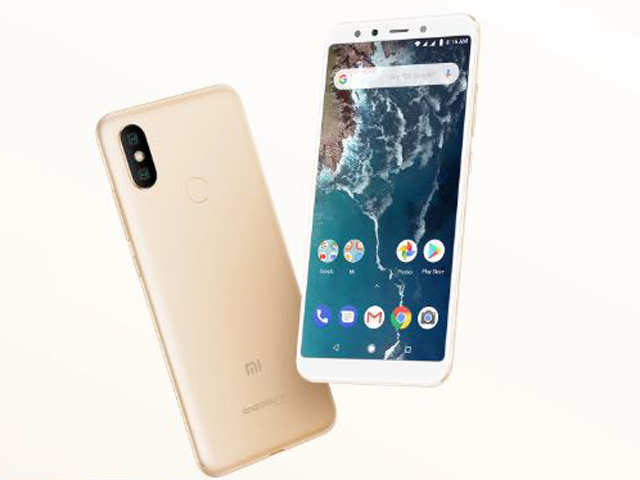 Xiaomi announces price cuts for Mi A2 and Redmi Note 6 Pro smartphones