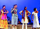 Indian and international plays staged at this theatre fest in Banaras