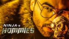 Latest Punjabi Song Hommies Sung By Ninja