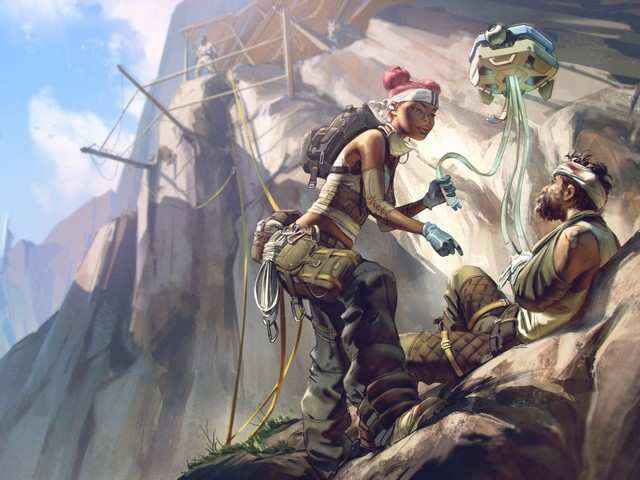 Apex Legends bans over 3.5 lakh players for cheating
