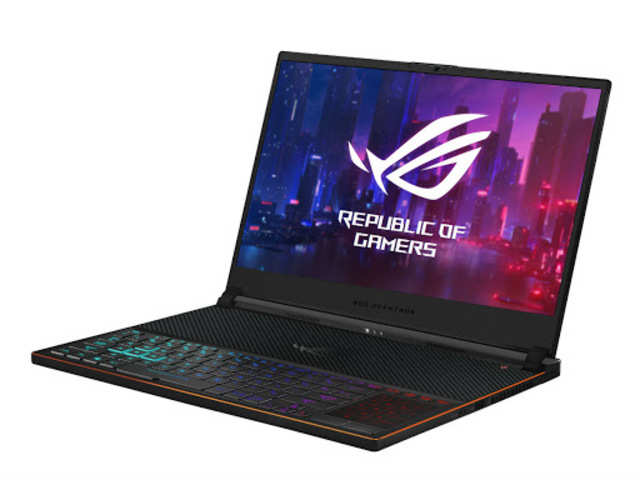 Asus ROG line up powered by NVIDIA GeForce RTX launched, price starts at Rs 1,64,990
