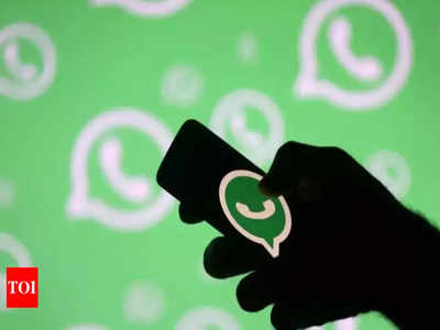 Woman briefly held in US was divorced via WhatsApp