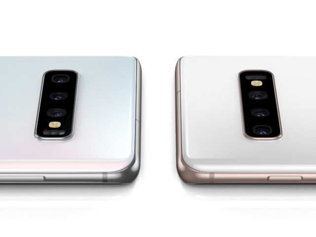 Some Samsung Galaxy S10 users complain of bug in face unlock