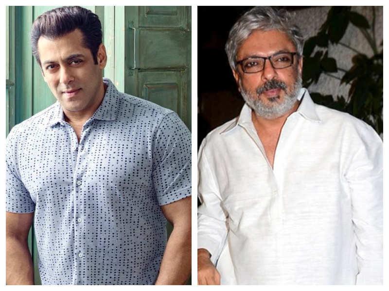Sanjay Leela Bhansali registers two titles for his next starring Salman Khan?