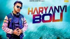 Latest Haryanvi Song Haryanvi Boli Sung By Kunal Solanki