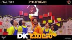 DK Bose - Title Track