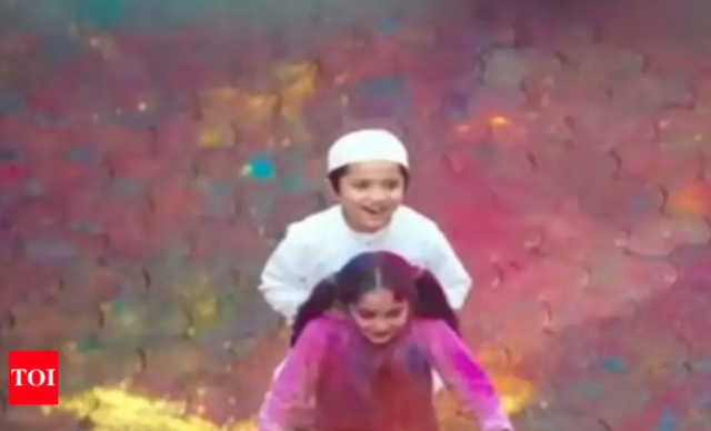 How Microsoft Excel has become 'victim' of row over Surf Excel's Holi ad