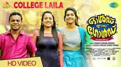 Old is Gold | Song - College Laila