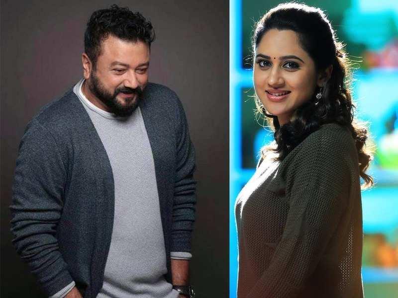 Jayaram and Miya to team up in Pattabhiraman