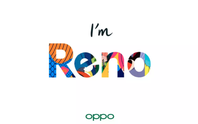 The first Oppo Reno smartphone with Snapdragon 710 processor, 48MP camera to launch soon