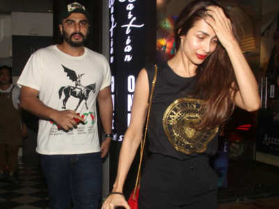 Malaika-Arjun's wedding to be a close affair?