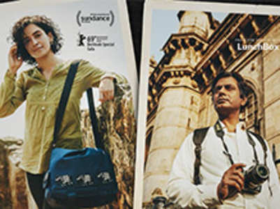 Movie Review: Photograph - 3/5