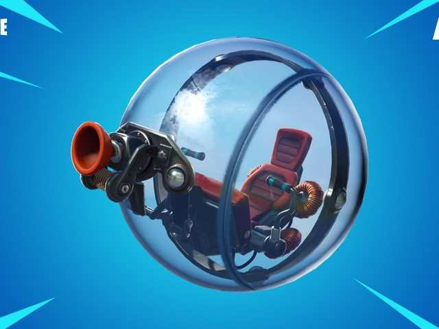 Fortnite v8.10 update: Here's what's new in Season 8 of the battle royale game