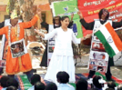 Street play on harmful effects of addiction staged in Aurangabad