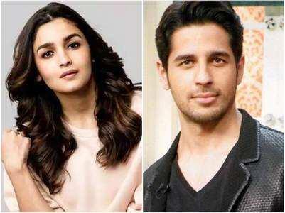 Alia replies to Sid for praising 'Kalank'