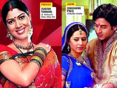 TV actors question missing end credit rolls
