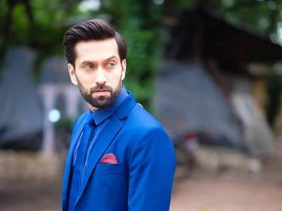 Nakuul shares video on last day of shoot