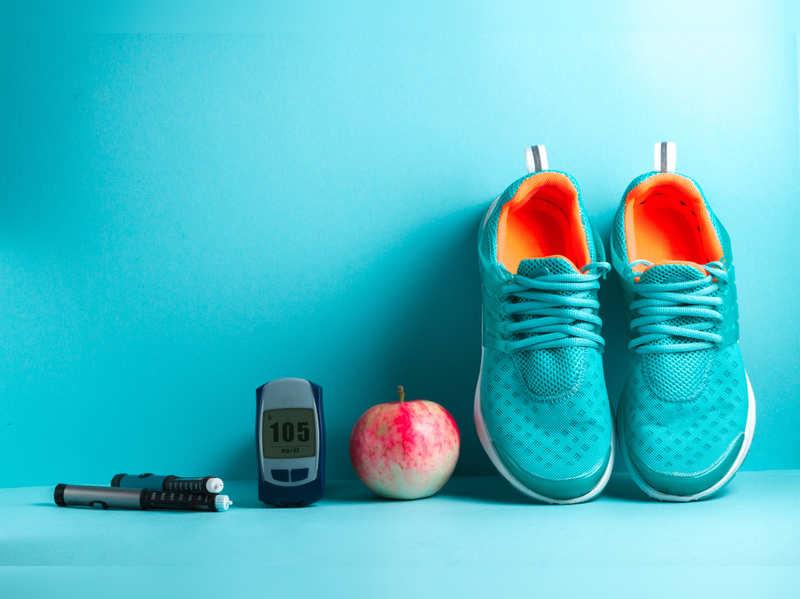 5 All Natural Ways To Keep Diabetes At Bay Times Of India