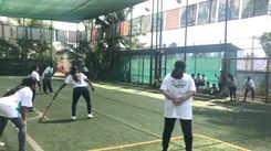 Mumbai women celebrate the spirit of womanhood with cricket