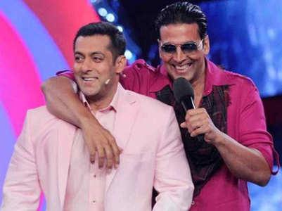Akki called Salman before blocking Eid 2020?