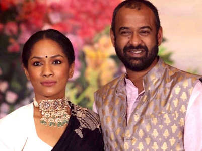 Madhu-Masaba head to court for divorce