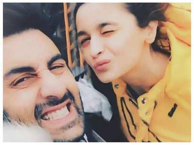 Alia to celebrate her birthday with Ranbir?
