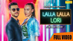 Latest Haryanvi Song Lalla Lalla Lori Sung By Vicky Thakur