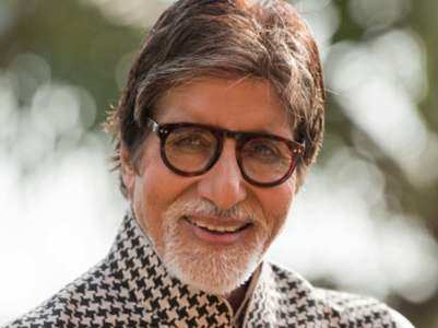 Big B responds to Modi's request