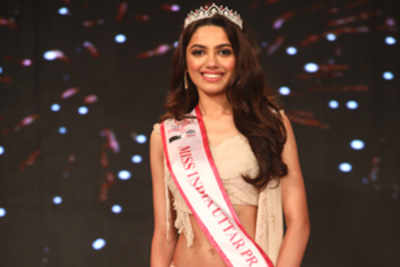 """""""Miss India pageant has always been my dream"""""""