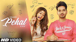 Latest Punjabi Song Pehal Sung By Gurjazz