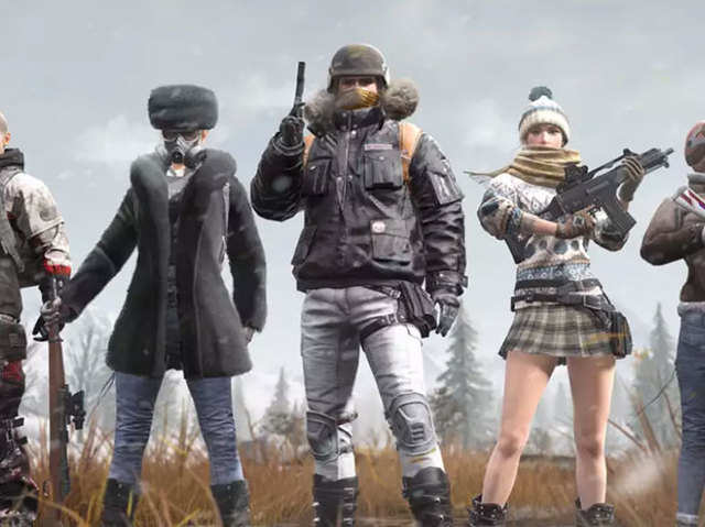 PUBG ban: In a first for India, 10 college students arrested for playing PUBG Mobile