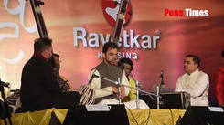 Kumar Gandharv's singing inspired me to become classical singe: Rahul Deshpande