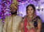 Pictures: Seema Singh ties the knot with Saurav Kumar