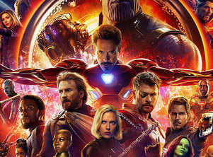 Fan requests makers to show 'Avengers: Endgame' to his terminally ill father before the official release