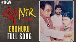 Lakshmi's NTR | Song - Endhuku (Lyrical)