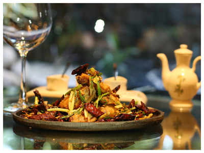 Head to Jade for an unforgettable Pan Asian culinary experience