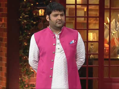 TKSS: Here's why Kapil married late