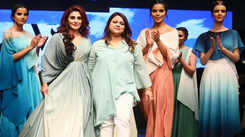 An evening high on fashion in Jaipur