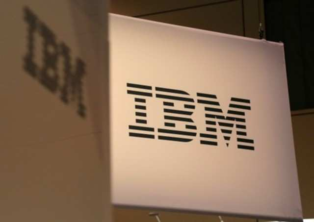 IBM announces programme for developers