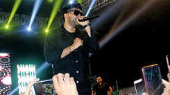 IIT-BHU's Technex concludes on a musical note with Guru Randhawa