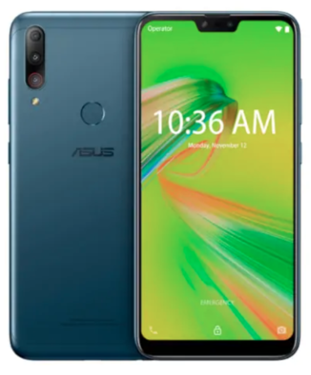 Asus ZenFone Max Shot, ZenFone Max Plus M2 launched with new Snapdragon SiP 1 processor